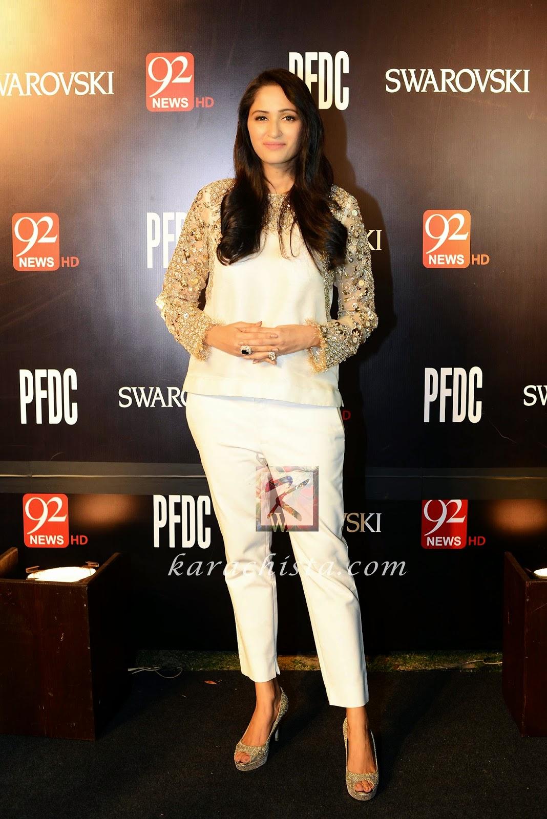 Maheen Kardar Ali Pakistani Fashion Designer