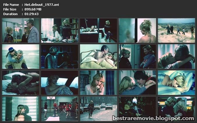 Het debuut (1977) The Debut