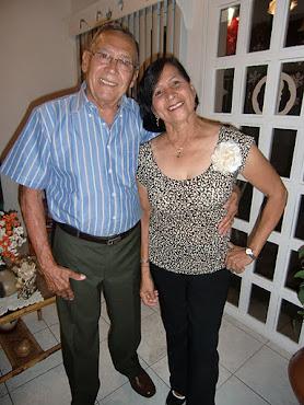 Jose Luis y Mercedes... mi matriz