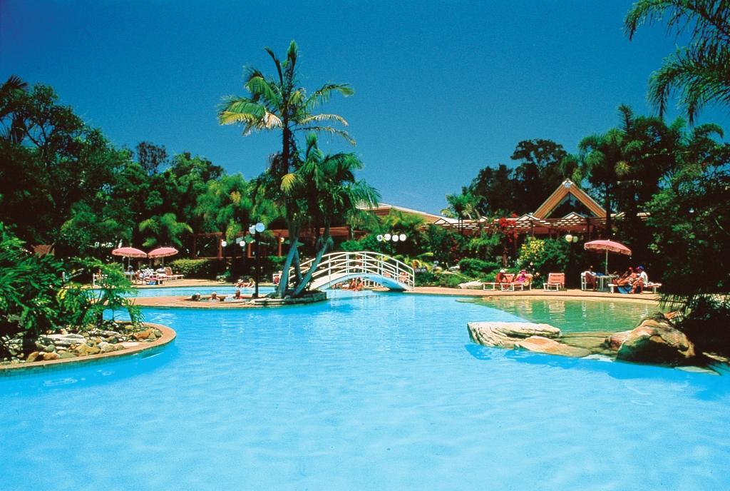 Boambee Bay Resort Restaurant