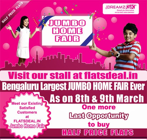 Dreamz-Infra-India-Home-Fair