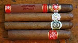 Risiko Kesehatan Cigar Merokok