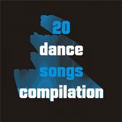 dance Download   20 Dance Songs Compilation (2012)
