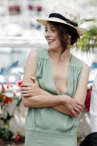 La Petite Robe Noire: Panama hat