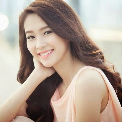 What is Vietnamese hair color and Vietnamese long hair stylist