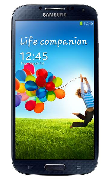 مواصفات وأسعار ومميزات هاتف سامسونج جالاكسي إس 4 Samsung Galaxy S4 gt-i9500