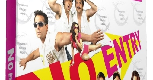 No Entry Full Movie Hd 1080p Download