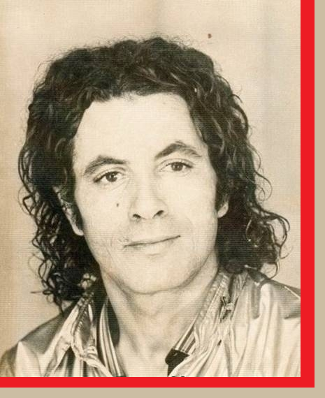 الراحل حسن ميكري أحد رواد الموسيقى المغربية