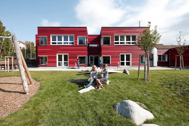 Orange Blue Architekten-Wilford/Schupp