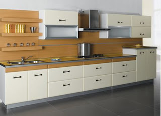 modern kitchen cabinets picture