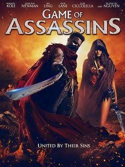 Watch Movie Game of Assassins en Streaming