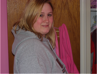 At my heaviest, 206 lbs in 2008.