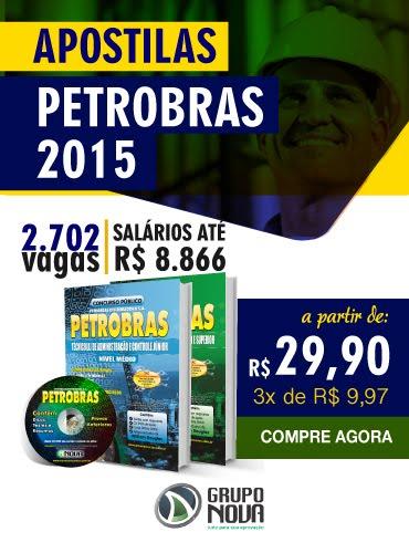 PETROBRAS 2015