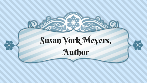 Susan's Thoughts and Ramblings