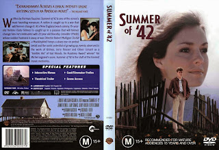 Verano del 42 (1971 - Summer of '42)