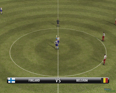303442 pes 2008 pro evolution soccer windows screenshot match opening Pro Evolution Soccer 2008 (PC/ENG) Rip Version