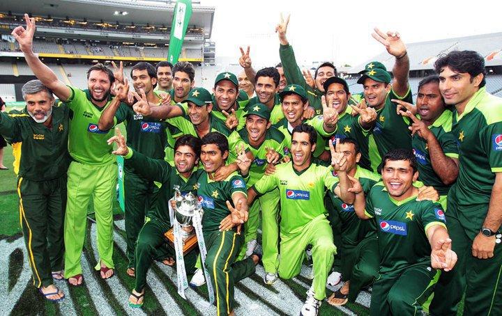 Pakistan Cricket Mauritius