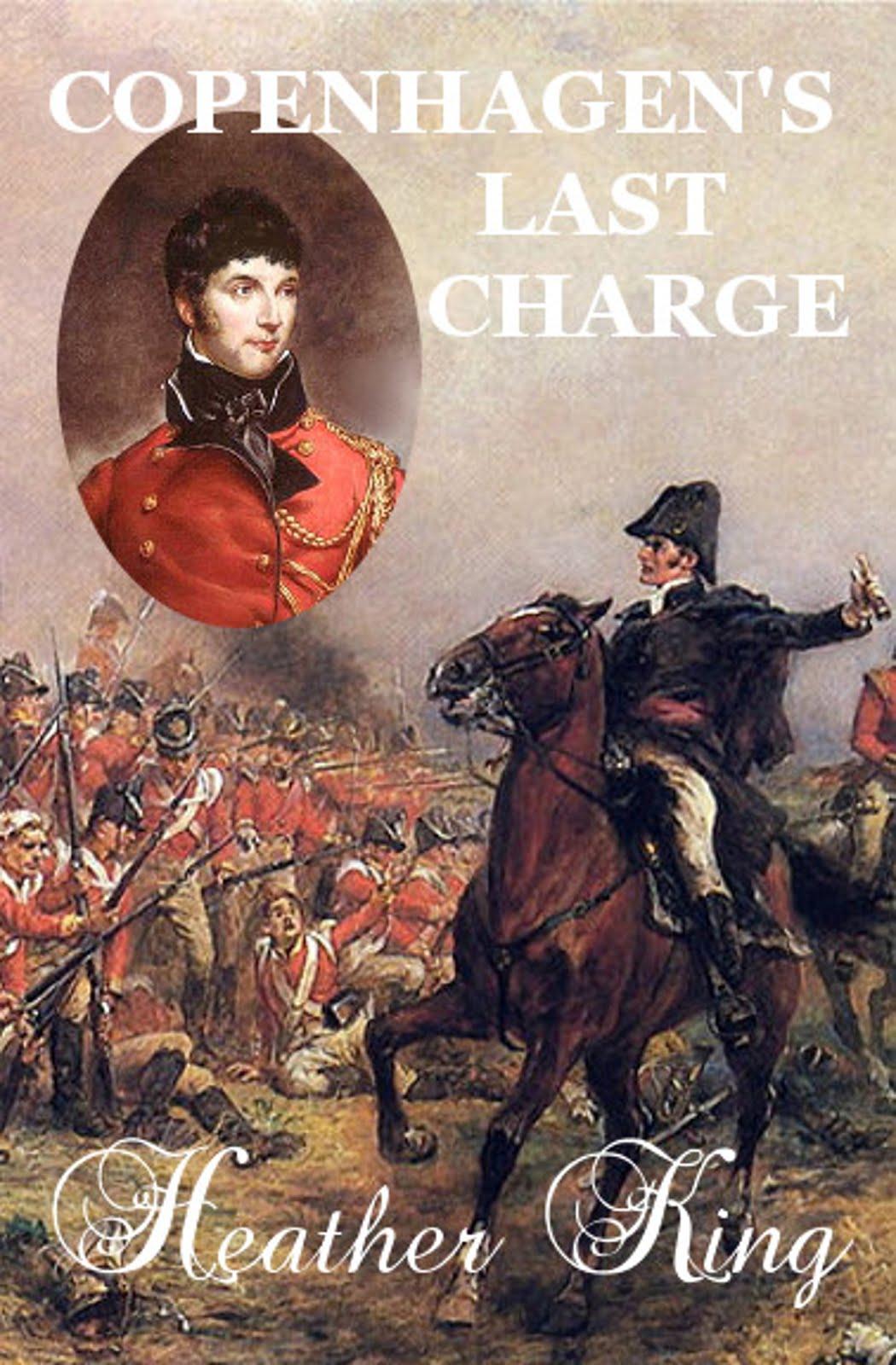 Copenhagen's Last Charge