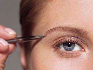 4 Cosas sobre la depilación con pinzas
