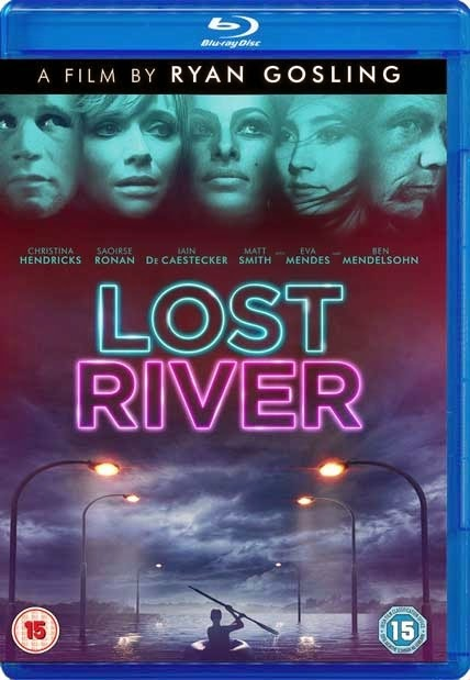 Lost River 2014 BRRip 480p 300mb ESub