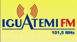 ouvir a Rádio Iguatemi FM 101,5 Ijuí RS