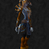 Tabard of the Hand transmog contest entry.