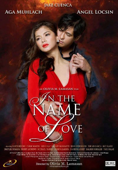 In The Name of Love Movie Poster