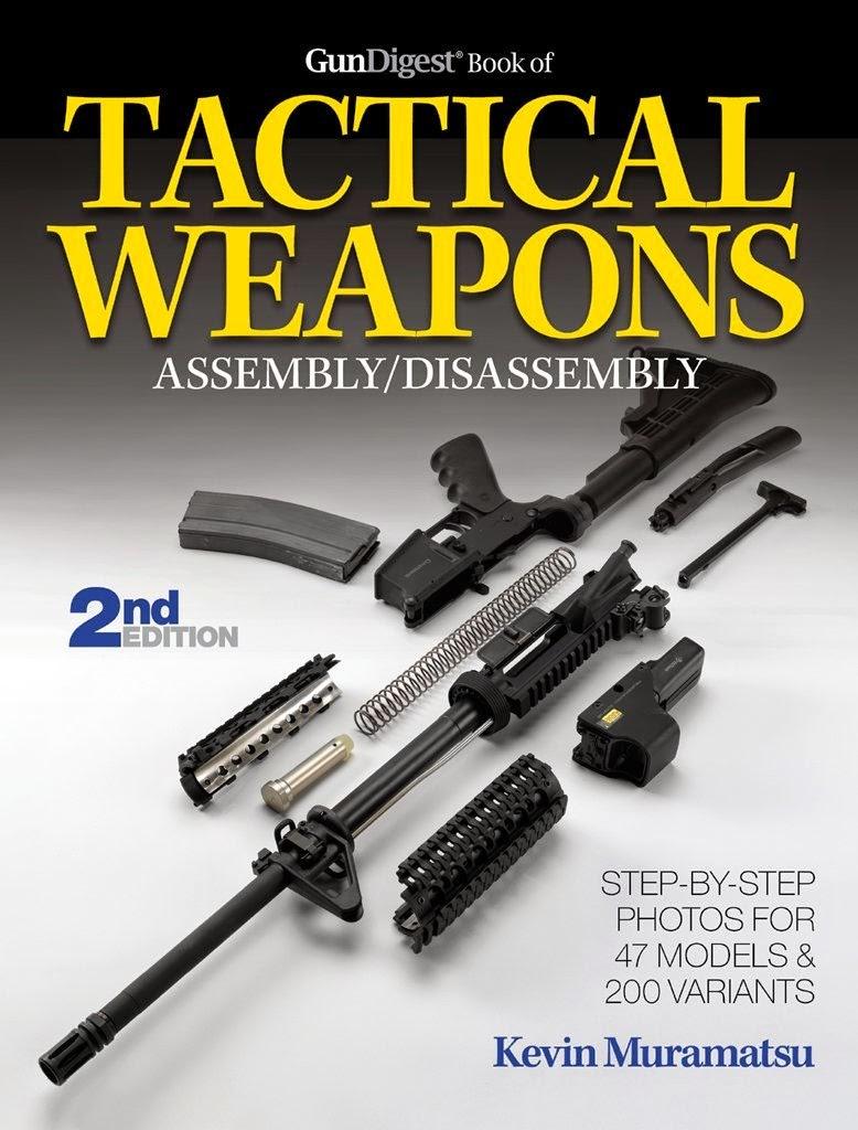 Monter / démonter les armes tactiques