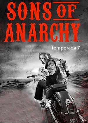 Sons of anarchy Temporada 7