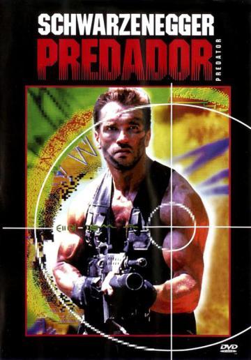 O Predador Dublado