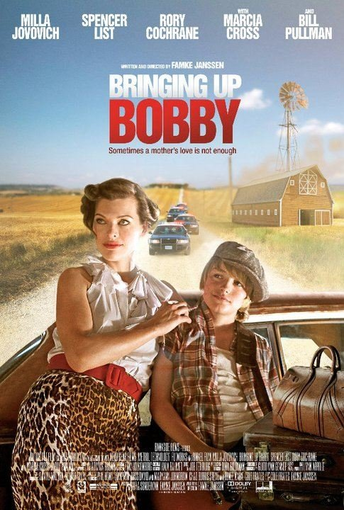 Watch Bringing Up Bobby Movie Online Free 2012