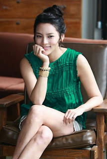 Park Si yeon Korean Actress Sexy And Hot Photo Special Collection 22