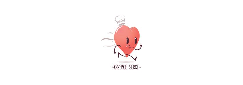 -Krzepkie Serce-