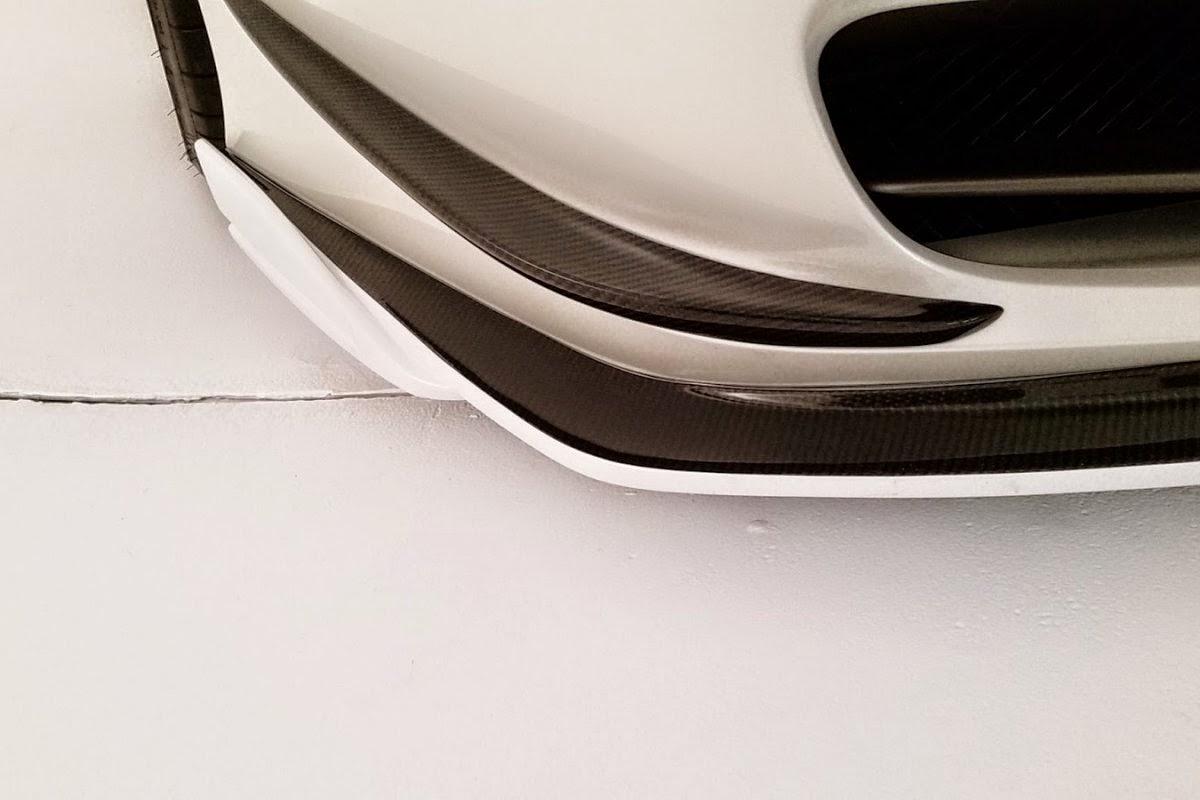 Ferrari 458 Spider صور سيارات: فيراري 458 سبايدر باليابان روين