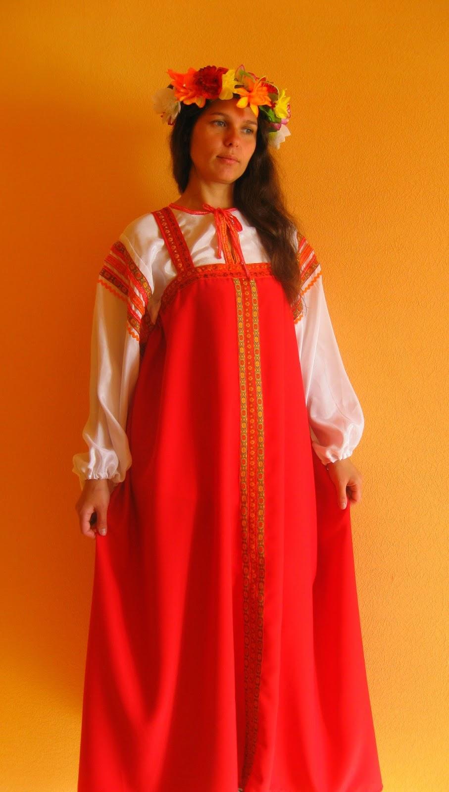 русские народные костюмы для мальчиков фото