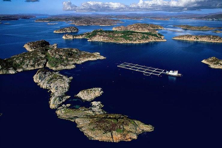 Boknafjorden  (Norvegia)