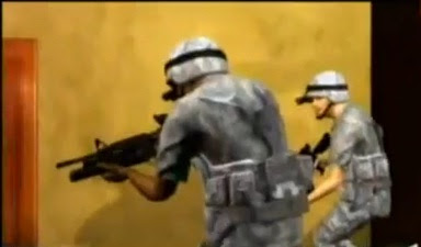 video animación navy seals