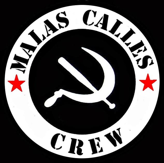 Malas Calles Crew León