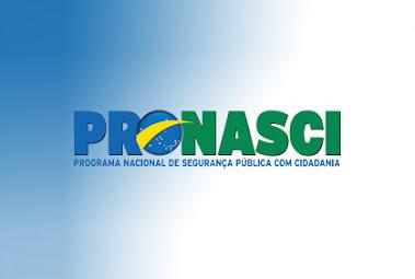 SENASP / PRONASCI
