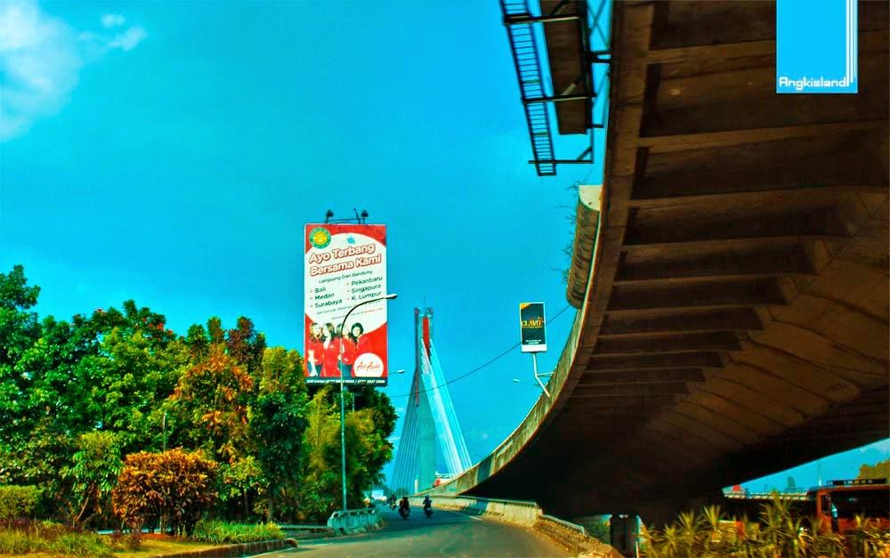 pasteur bridge