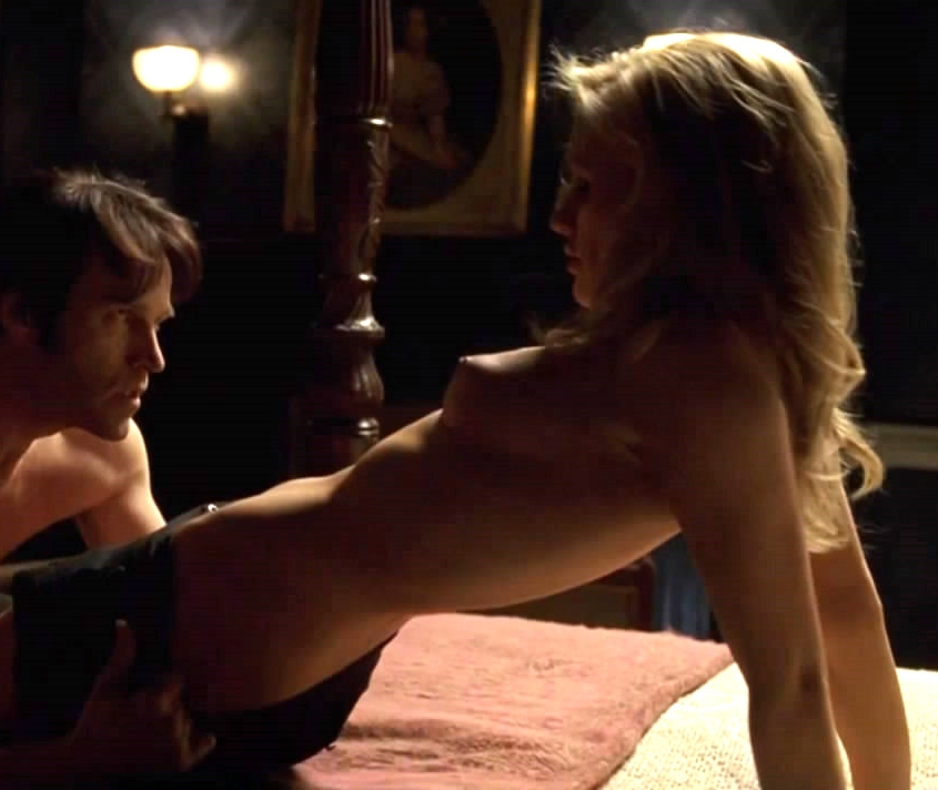 True blood anna paquin boobs