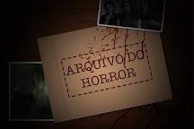 Coluna Arquivo do Horror