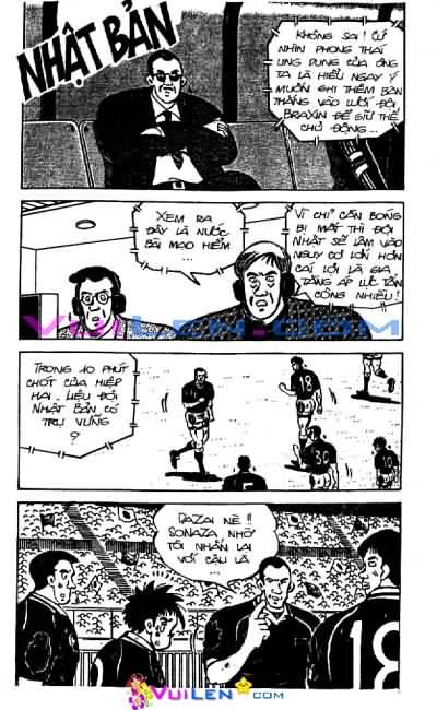 Jindodinho - Đường Dẫn Đến Khung Thành III Tập 62 page 111 Congtruyen24h