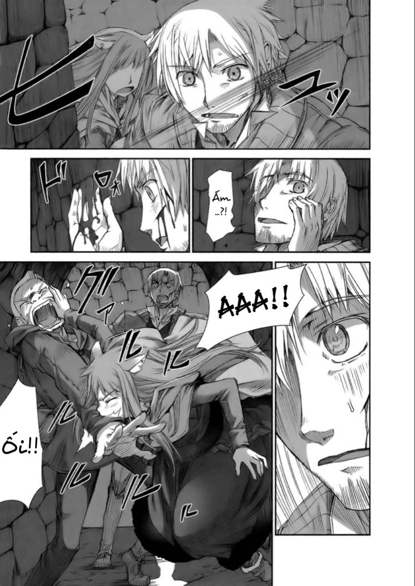 Ookami to Koushinryou (Wolf and Spice) - Ookami to Koushinryou (Wolf and Spice) Chapter 013 - Pic 31