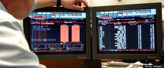 UFRN faz acordo para ter acesso ao banco de dados financeiros do Bloomberg