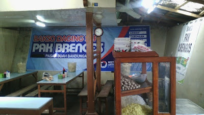 Pasar Tradisional Bandungan