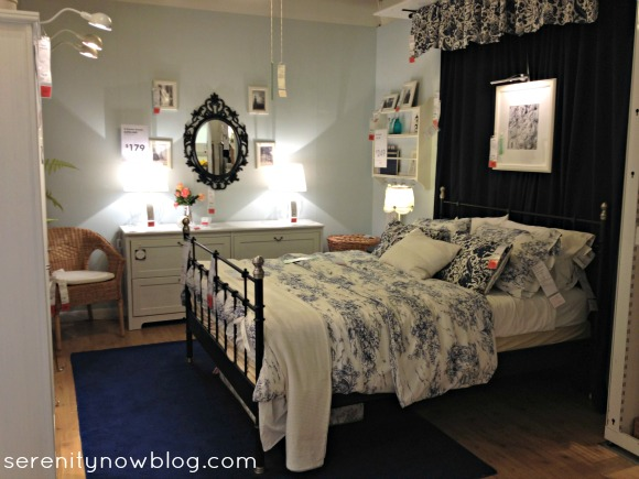 IKEA Shopping Trip and Home Decor Ideas, from Serenity Now