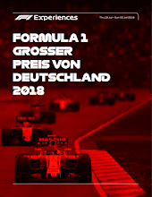 Proxima Carrera: Grand Prix de Alemania