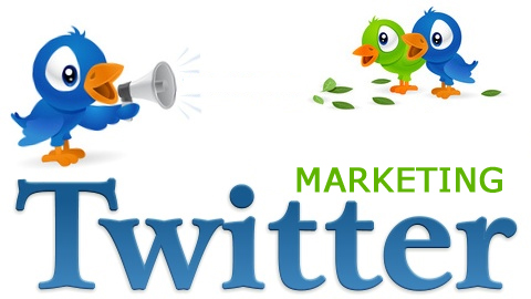 Twitter headquarters, Twitter Marketing,Android Market,Facebook  to Twitter fan page, twitter new look