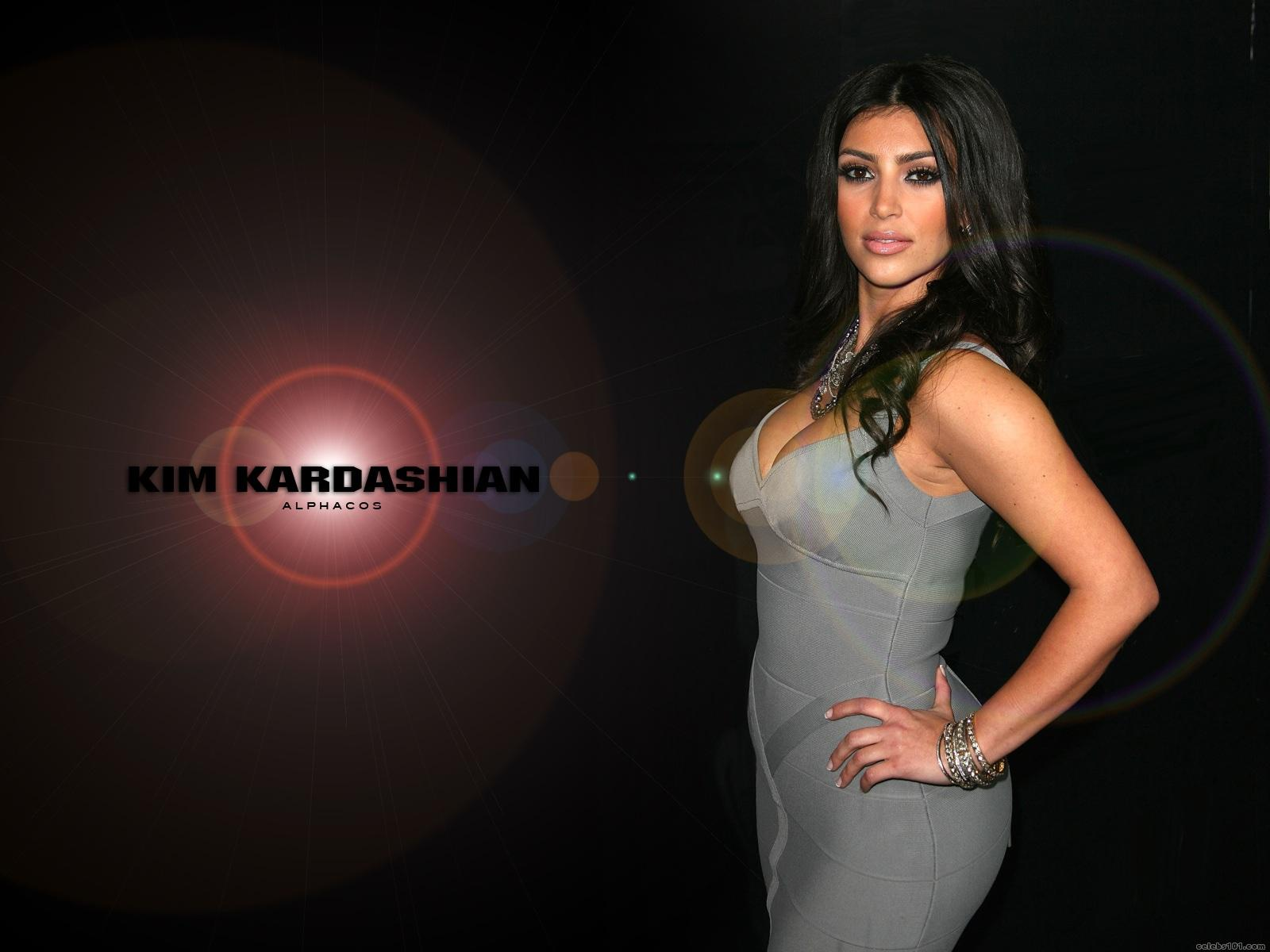 Kim Kardashian Wallpapers Kim Kardashian Wallpapers